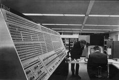 IBM S/360, la computadora que revolucionó la oficina de Mad Men / @diarioturing | #futurama