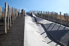 Galería de Play Landscape be-MINE / Carve + OMGEVING - 3