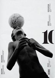50 Brilliant Magazine Cover Designs – Design School