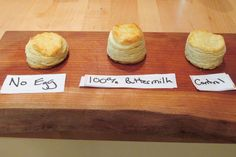 We cracked the code to making the fluffiest, softest buttermilk biscuits. Here's a step-by-step guide to do it at home.