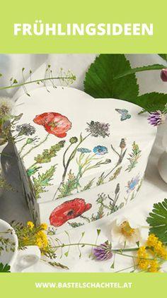 Bald ist der Frühling da und die schönsten Blumen sprießen wieder 😍 Mit unseren Produktlinie Liquid Watercolor könnt ihr diese nun auch auf Karton verewigen. Damit habt ihr das ganze Jahr Frühingsgefühle 🥰🌸 Box, Tableware, Paper, Beautiful Flowers, Natural Materials, Paper Board, Creative, Crafting, Nice Asses