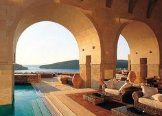 Blue Palace Resort and Spa, Crete