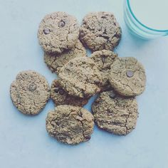 It's Fridayy  My plans for the weekend involve blogging sleeping shopping and recreating these delicious @sukrinuk peanut flour cookies  Recipe on my blog!