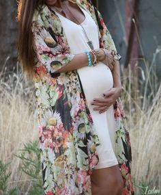Comment choisir ses vêtements de grossesse? Et bien tout simplement en suivant le guide.