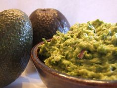 I have wanted to try to make guacamole for a long time.. I will have to attempt!
