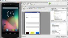 172 Android Studio SQLite Search data http://ift.tt/2rFsuCM