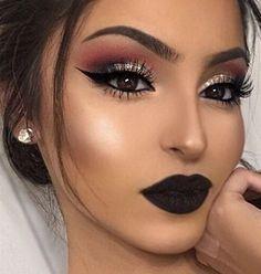 Stunning makeup #eyeshadow #eyemakeup