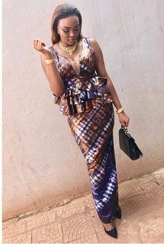 10 nouveaux modèles en «Thioup» qui vont vous sublimer | Reines d'Afrique Best African Dresses, African Fashion Ankara, Latest African Fashion Dresses, African Print Dresses, African Print Fashion, Africa Fashion, African Attire, African Print Dress Designs, African Women