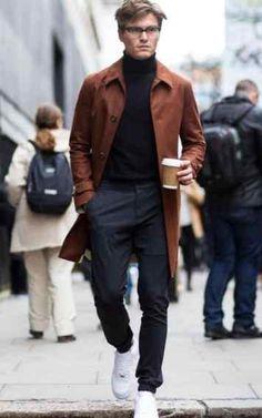 chique-outfits-1 - Zo rock je een formele stijl, zonder een pak te dragen - Manify.nl