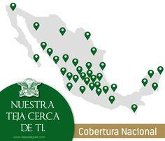 Nuestra teja cerca de ti #TejasElÁguila
