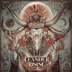 LEANDER RISING \\\ Heart Tamer