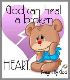 God can heal a Broken Heart Missing Someone Quotes, Whisper In Your Ear, Healing A Broken Heart, You Are Amazing, Lord And Savior, In Loving Memory, Bible Scriptures, Spiritual Quotes, Christian Quotes