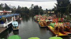 Los canales de Xochimilco son famosos en todo el mundo por su belleza natural. Se formaron por las chinampas que quedaron asentadas sobre el enramado, algunos alcanzan distancias de dos mil metros. En los canales accesibles para los turistas se puede disfrutar de un paseo, buena comida típica y de la música de su preferencia.