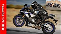 GILA!!! Yamaha YZF R1M Top speed Record 299 Km/h - Test Ride - Super Cepat