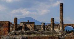 Nápoles y Pompeya en 4 días