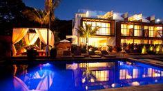 Hotel Spa Nau Royal tem espaço para casamentos - Lua de Mel - Noiva & Festas