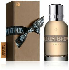 For Him: Molton Brown Re-Charge Black Pepper Eau de Toilette, Black Pepper