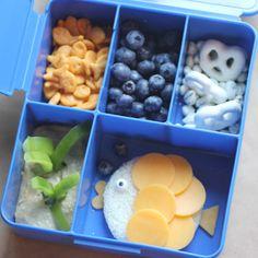 cute lunch idea for kids