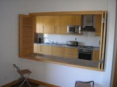 kitchen hatch - Google Search