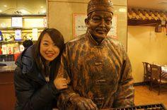 너와 나의 추억 여행 ♥ :: [베이징 3박4일] 3일차-저녁. 전취덕 본점에서 베이징덕(카오야)과 그 외음식을 무한흡입하다! :)