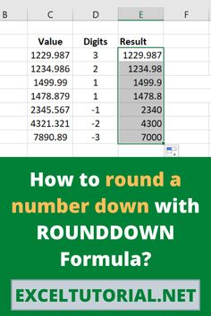 You May have loads of numbers data with those weird-looking decimals like etc. Therefore, to reduce those after decimal numbers we have a 2 step Typing Skills, Learning Skills, Skills To Learn, Microsoft Excel, Microsoft Office, Computer Tips, Computer Keyboard, Bookkeeping Business, Software Apps