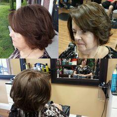 ... me # bob # shorthair # hairstyles # haircut more hairstyles haircuts