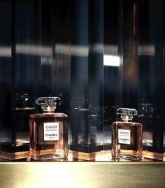 Chanel COCO MADEMOISELLE Eau De Parfum Intense | Moja lepsza wersja - uroda, perfumy, pielęgnacja cery dojrzałej