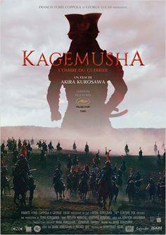 Kagemusha, l'ombre d