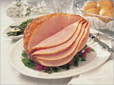 Turkey breasts in napier