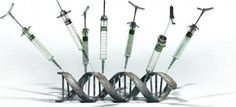 New Vaccines Will Permanently Alter Human DNA – The United States of Paranoia