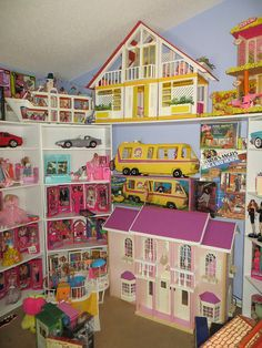 Re-arranging the toy room | Flickr - Photo Sharing!