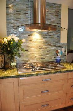 Tile Backsplash Designs For Kitchens new kitchen backsplash ideas & designs – light transmitting