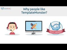 TemplateMonster - Premium Templates for Websites — Digital Marketing Services & Software Resources by Experts