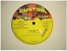 At £4.98  http://www.ebay.co.uk/itm/Linda-Clifford-From-Now-On-Curtom-Records-12-Single-PRO-700-Promo-/251151468627