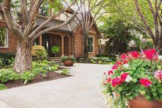 Landform Design Group Cozy Homes, Group, Plants, Design, Plant, Planets