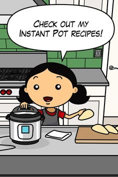 Hey, Instant Pot fanatics: Here's my free collection of Paleo and Whole30 friendly pressure cooker and Instant Pot recipes! Bookmark this page already!