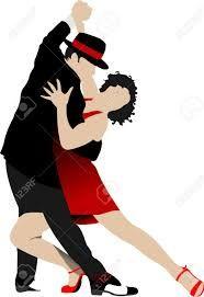 Resultado de imagen para imagenes de parejas bailando tango