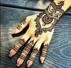 Henna...love it