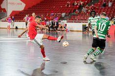 Vemo-nos na Nossa Catedral: SL Benfica 7 - 5 Sporting Sporting