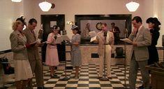 #Film Radio Days (Días de Radio) / Directed by Woody Allen