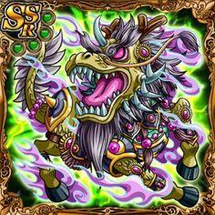 【森】【SR】 -ドラゴンストライク ドラスト 攻略Wiki - Gamerch
