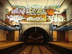 Estación de Subte