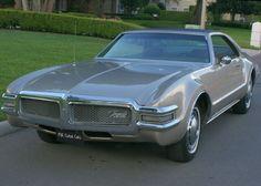 1968 Oldsmobile Toronado Original