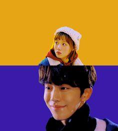Weightlifting Fairy Kim Bok Joo fan edit / credit to owner
