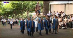Procissão de Nossa Senhora das Dores na Criação Velha, Ilha do Pico, Açores