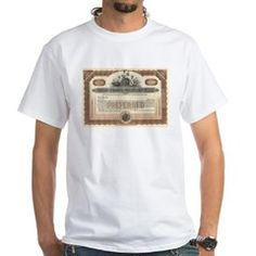 Boston Railroad Shirt
