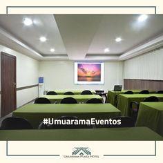 O Umuarama Plaza possui um imponente e versátil espaço para eventos aliado a todo o conforto e comodidade do Hotel. Realize seu evento, palestra ou curso conosco e evite trânsito e/ou necessidade de locomoção de seu público. O Hotel, Flat Screen, Tv, Advertising, Creature Comforts, Blood Plasma, Television Set, Flatscreen, Dish Display