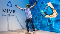 Next HTC Vive could add Wi-Fi streaming for untethered VR Read more Technology News Here --> http://digitaltechnologynews.com The HTC Vive may well be the best virtual reality headset currently available but it comes with one major drawback - its room scale VR experiences are let down a tad by the Vive's trailing wires.  Since it was first shown off a wire-free version of the Vive has been high on VR gamers' wishlists. And thanks to a partnership between Vive gurus Valve and Bulgarian…