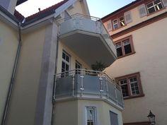 Stadthaus in Baden-Baden Zentrum, 1,3 mio €