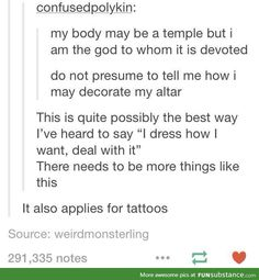 makeup memes humor truths ~ makeup memes makeup memes humor makeup memes funny makeup memes truths makeup memes humor hilarious makeup memes too much makeup memes humor truths makeup memes hilarious Tumblr Stuff, Tumblr Posts, God Is For Me, A Silent Voice, Faith In Humanity, Text Posts, Writing Prompts, Amazing, Awesome